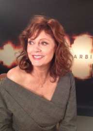 Come si pronuncia Susan Sarandon - Photo by Sillygoosefilms