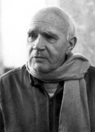 Come si pronuncia Jean Genet - Photo by International Progress Organization