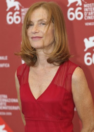 Come si pronuncia Isabelle Huppert - Photo by Nicolas Genin
