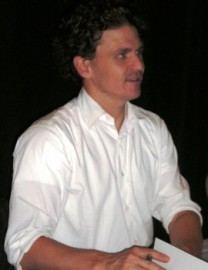 Come si pronuncia Dave Eggers - Photo by BrokenSphere