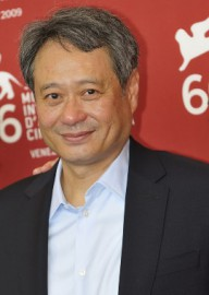 Come si pronuncia Ang Lee - Photo by Nicolas Genin