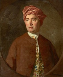 Come si pronuncia David Hume