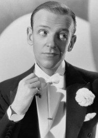 Come si pronuncia Fred Astaire - Photo by Studio publicity still