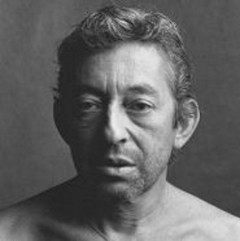 Come si pronuncia Serge Gainsbourg - Photo by Jean-François Bauret