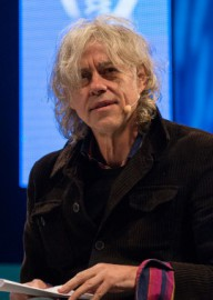 Come si pronuncia Bob Geldof - Photo by Stefan Schäfer