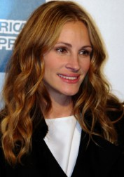 Come si pronuncia Julia Roberts
