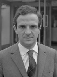 Come si pronuncia François Truffaut - Photo by Jac. de Nijs / Anefo