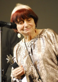 Come si pronuncia Agnès Varda - Photo by Festival Internacional de Cine en Guadalajara