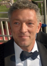 Come si pronuncia Vincent Cassel - Photo by Georges Biard