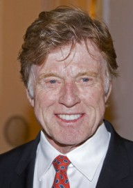 Come si pronuncia Robert Redford - Photo by JP Evans
