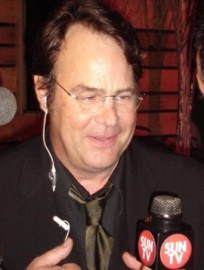 Come si pronuncia Dan Aykroyd - Photo by Tony Shek