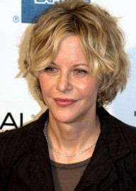 Come si pronuncia Meg Ryan