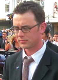 Come si pronuncia Colin Hanks