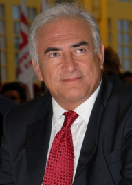 Come si pronuncia Dominique Strauss-Kahn - Photo by Guillaume Paumier