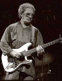 Come si pronuncia J.J. Cale - Photo by Louis Ramirez