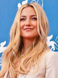 Come si pronuncia Kate Hudson - Photo by Tanka V from Rome