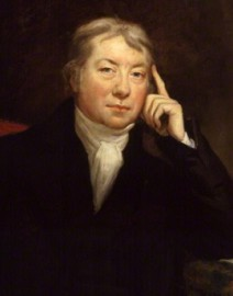 Come si pronuncia Edward Jenner - Portrait by James Northcote