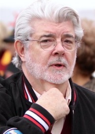 Come si pronuncia George Lucas - Photo by Neon Tommy