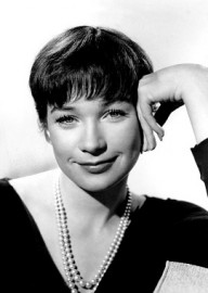Come si pronuncia Shirley MacLaine - Photo by Movie Studio