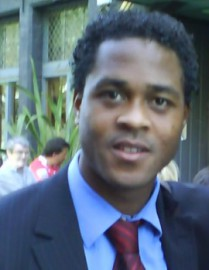 Come si pronuncia Patrick Kluivert - Photo by Hadrien Flamant