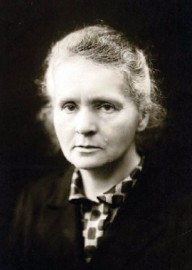 Come si pronuncia Marie Curie - Photo provided by Christie's
