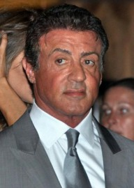 Come si pronuncia Sylvester Stallone - Photo by Georges Biard