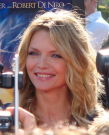 Come si pronuncia Michelle Pfeiffer - Photo by Jeremiah Christopher