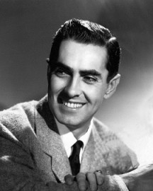 Come si pronuncia Tyrone Power - Photo by Movie studio