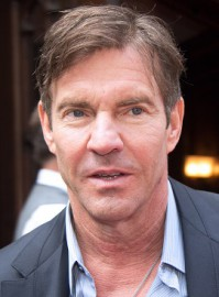 Come si pronuncia Dennis Quaid - Photo by Gdcgraphics