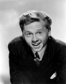 Come si pronuncia Mickey Rooney