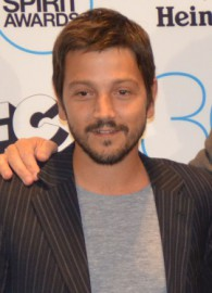 Come si pronuncia Diego Luna - Photo by Mingle Media TV