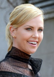 Come si pronuncia Charlize Theron (US) - Photo by Georges Biard