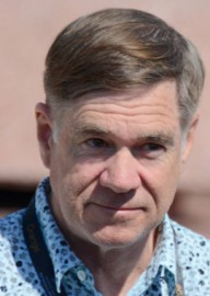 Come si pronuncia Gus Van Sant - Photo by Georges Biard