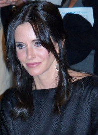 Come si pronuncia Courteney Cox - Photo by Albert Domasin