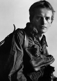 Come si pronuncia Bruce Chatwin