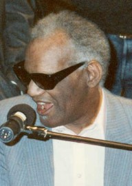 Come si pronuncia Ray Charles - Photo by Alan Light