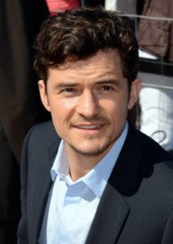 Come si pronuncia Orlando Bloom - Photo by Georges Biard