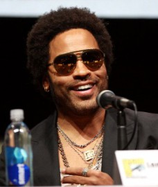 Come si pronuncia Lenny Kravitz - Photo by Gage Skidmore