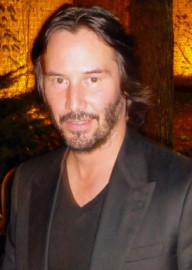 Come si pronuncia Keanu Reeves - Photo by GabboT