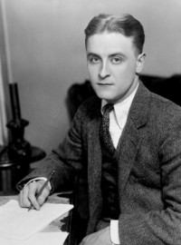 Come si pronuncia Francis Scott Fitzgerald - Photo by The World's Work