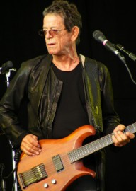 Come si pronuncia Lou Reed - Photo by Man Alive!