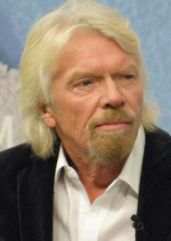 Come si pronuncia Richard Branson - Photo by Chatham House