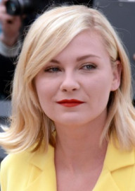 Come si pronuncia Kirsten Dunst - Photo by Georges Biard