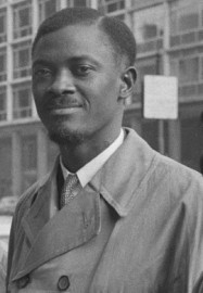 Come si pronuncia Patrice Émery Lumumba - Nationaal Archief Fotocollectie Anefo