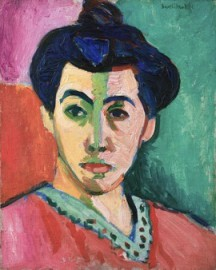Come si pronuncia Fauves - Painting by Henry Matisse