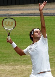 Come si pronuncia Roger Federer - Photo by Squeaky Knees