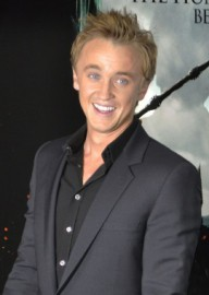 Come si pronuncia Tom Felton - Photo by Joella Marano