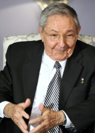 Come si pronuncia Raúl Castro - Photo by Government.ru