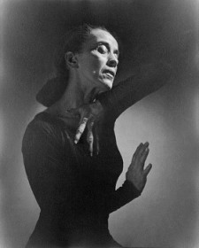 Come si pronuncia Martha Graham - Photo by Yousuf Karsh
