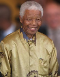 Come si pronuncia Nelson Rolihlahla Mandela - Photo by South Africa The Good News